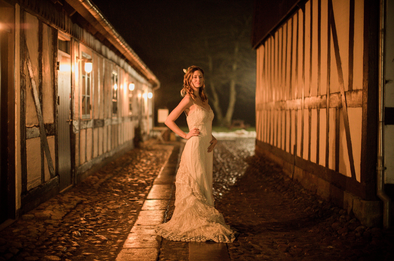 Midnats bryllup